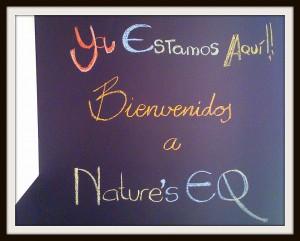 Presentacion NaturesEQ