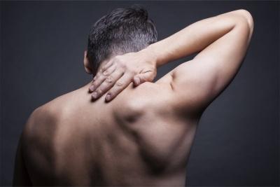 Quiropráctico / Chiropractor